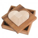 The Heart Puzzle Tangrams Monkey Pod Games