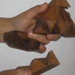 Monkey Pod Games Star Puzzle 6