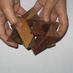 Monkey Pod Games Star Puzzle 9